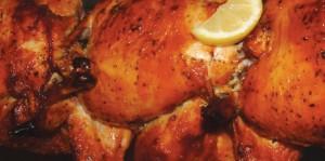 Athena chicken