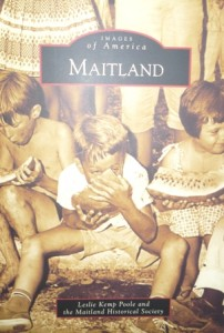 Images of America - Maitland
