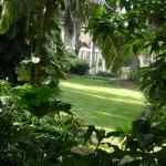 Leu House at Leu Gardens, Florida