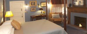 Oheir Guest Room